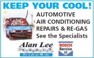 Automotive Airconditioning Repairs & Regas